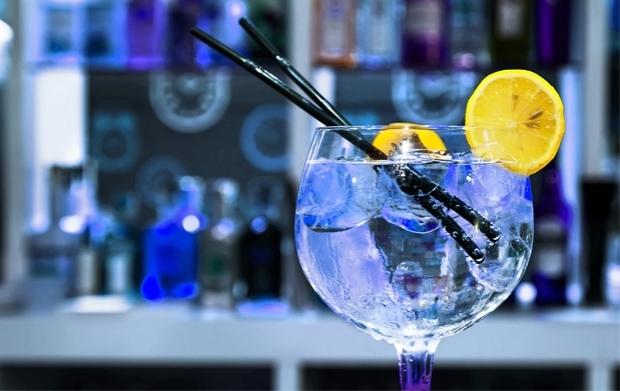 gin azul